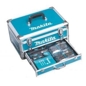 Makita DHP453CASE koffer met accessoire voor DHP453