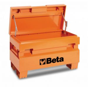 Beta gereedschapskist voor bouwplaats