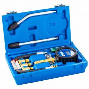 BGS Digitale compressietester voor benzinemotoren