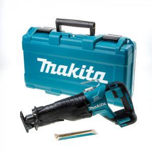Makita DJR187ZK 18V accu reciprozaag in koffer zonder accu's en lader
