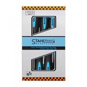 Stahlmayer torx schroevendraaierset 8-delig