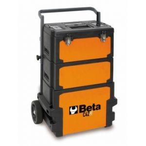 Beta trolley 3-delig C42H