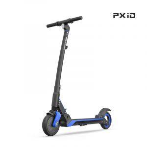 Pxid elektrische step Q1 blauw