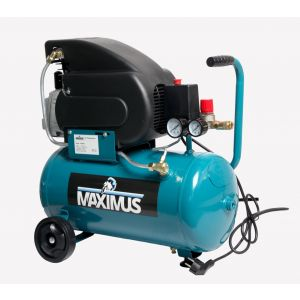 Maximus compressor 24 Liter