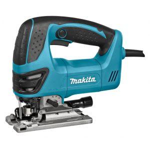Makita 4350FCTJ D-model decoupeerzaag in Mbox 230V