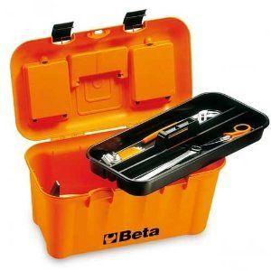 Beta gereedschapskoffer leeg C15
