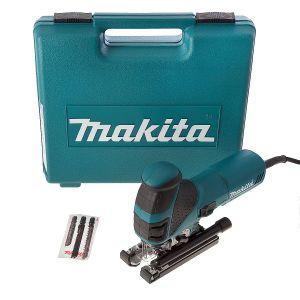 Makita 4351FCT T-model decoupeerzaag in koffer 230V