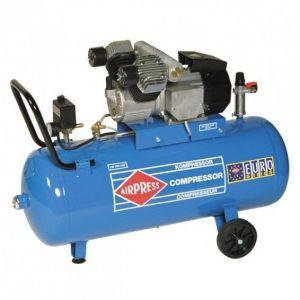 Airpress compressor KM 100/350 230v