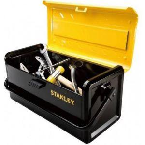 """Stanley gereedschapskist met één lade 19"""""""