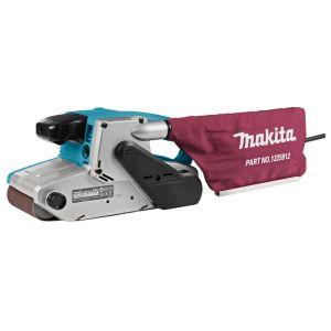 Makita 9404J 100 x 610 mm bandschuurmachine in Mbox 230V