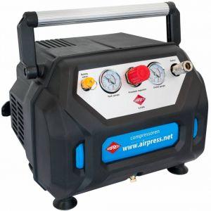 Airpress compressor H215-6