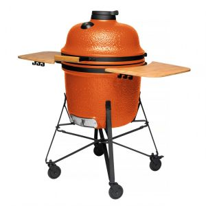 "Berghoff barbecue oranje ø20"""