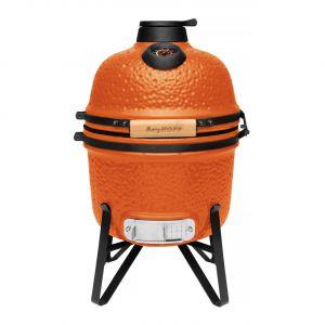 BergHOFF keramische barbecue oranje
