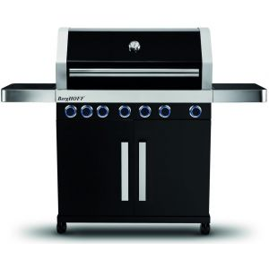 Berghoff gasbarbecue large Studio line 7 branders