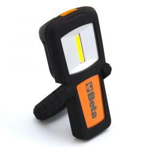 Beta compacte en oplaadbare inspectielamp met ultra heldere LED