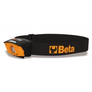 Beta LED hoofdlamp