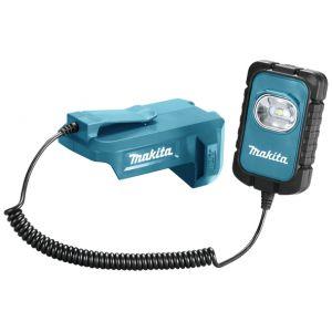 Makita DEADML803 18V accu led zaklamp zonder accu's en lader