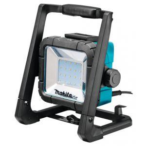 Makita DEADML805 18V accu led bouwlamp zonder accu's en lader