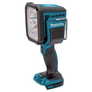 Makita DEADML812 18V accu led bouwlamp zonder accu's en lader
