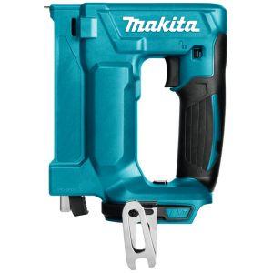 Makita DST112ZJ 18V accu nietmachine in Mbox zonder accu's en lader