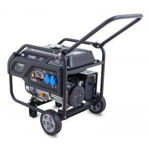 Hyundai generator op benzine HHDP35N