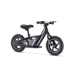 """Outlaw elektrische loopfiets 24V lithium met 16"""" wielen - blauw"""