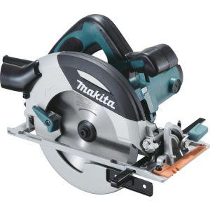 Makita HS7101JX 190 mm cirkelzaag in Mbox 230V