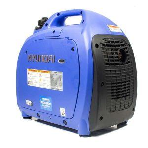 Hyundai generator/inverter 2000W