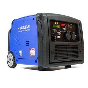 Hyundai generator/inverter 3200W