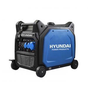 Hyundai generator/inverter 6500W