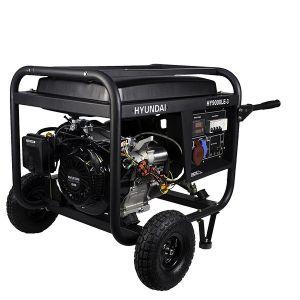 Hyundai krachtstroom generator 8,1 KW