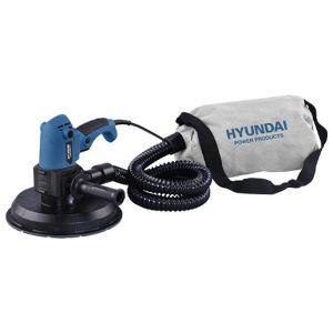 Hyundai wandschuurmachine 1010W