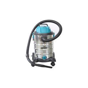 Maximus werkplaatsstofzuiger 30 liter