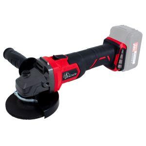 Ragnor 18V accu 115 mm haakse slijper zonder accu's en lader
