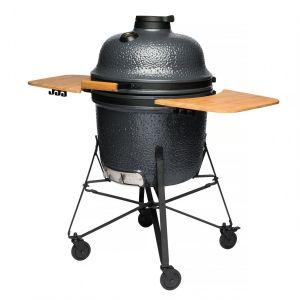 """BergHOFF keramische barbecue donkergrijs ø20"""""""