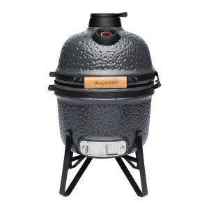 BergHOFF keramische barbecue steengrijs