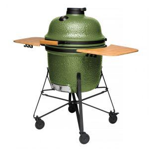 """Berghoff barbecue olijfgroen ø20"""""""