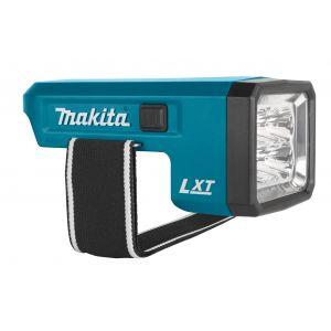 Makita DEADML186 18V accu led zaklamp zonder accu's en lader