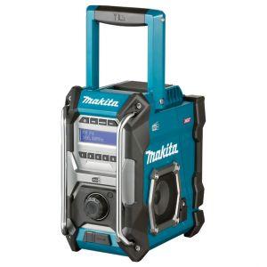 Makita MR003GZ 12V - 18V - 40V accu / netstroom bouwradio zonder accu's en lader
