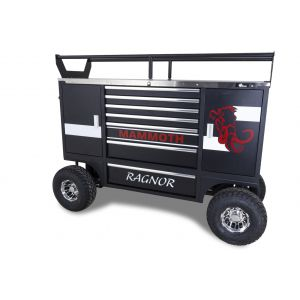 Ragnor gereedschapswagen Mammoth XL leeg