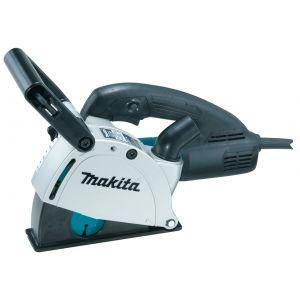 Makita SG1251J 125 mm sleuvenzaag in Mbox 230V