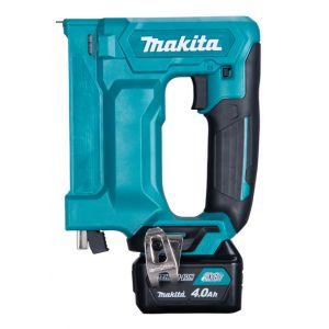 Makita ST113DSMJ 12V accu nietmachine 2x 4.0Ah in Mbox