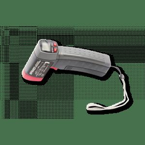 Sonic thermometer infrarood met pistoolgreep