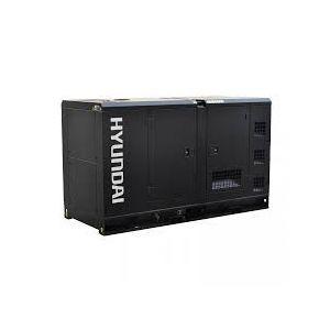 Hyundai generator op diesel 1500 RPM hhdd500 - Heavy duty