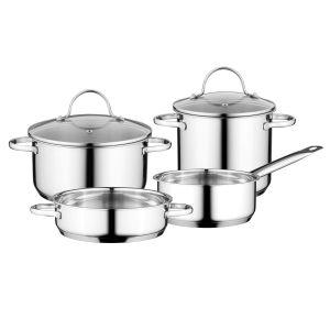 Berghoff 6-delige potten- en pannenset Comfort